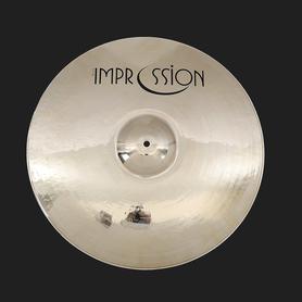Impression Cymbals Rock 18