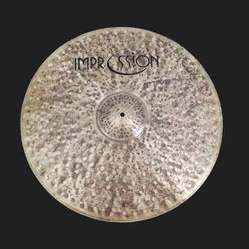 Impression Cymbals X-Hard 20