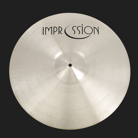 Impression Cymbals Traditional 18