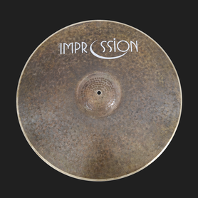 Impression Cymbals Dark 18