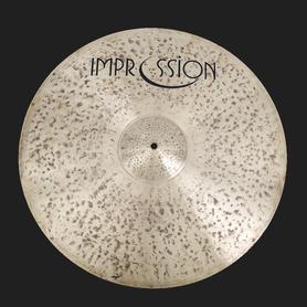 Impression Cymbals Hard 17