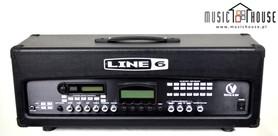 Line 6 Vetta II Head Wzmacniacz Gitarowy