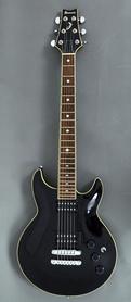 Ibanez ARX 120 Black Gitara Elektryczna