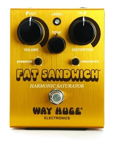 Dunlop Way Huge Fat Sandwitch Distortion - efekt gitarowy