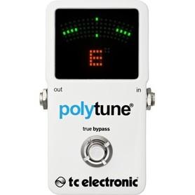 TC Electronic PolyTune 2 Tuner polifoniczny