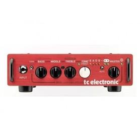 TC Electronic BH250 Wzmacniacz basowy 250W typu mini