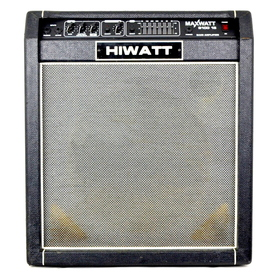 HiWatt Maxwatt B100 15 COMBO BASOWE