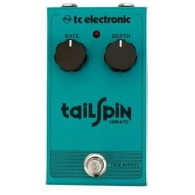 TC Electronic Tailspin Vibrato
