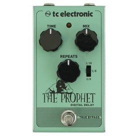 TC Electronic The Prophet Digital