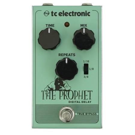 TC Electronic The Prophet Digital