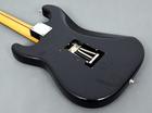 Fender Stratocaster Floyd Rose series Black MIJ Gitara Elektryczna