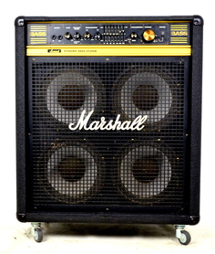 Marshall DBS 7410 Wzmacniacz Basowy
