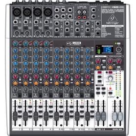 Behringer QX1622USB Mikser audio