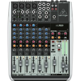 Behringer Q1204USB Mikser audio