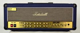 Marshall JCM 2000 TSL 100 Special Edition Głowa