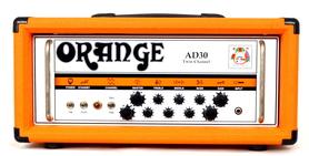 Orange AD30HTC Head Lampowy Wzmacniacz Gitarowy