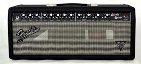 Fender Bandmaster VM Vintage Modified 40w głowa gitarowa