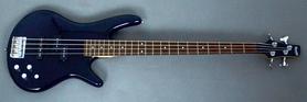 Ibanez GIO Soundgear GSR200 BLK gitara basowa Ibanez GIO Soundgear GSR200 BLK gitara basowa