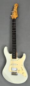 Yamaha Pacifica 112 White Gitara Elektryczna