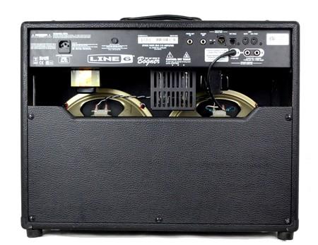 Line 6 Spider Valve 212 MKII Wzmacniacz Lampowy