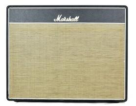 Marshall JTM 1962 Bluesbreaker Temolo 50 Wzmacniacz Lampowy