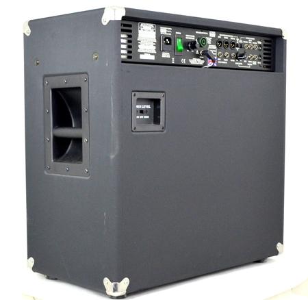 TRACE ELLIOT 1210 500W Combo Basowe