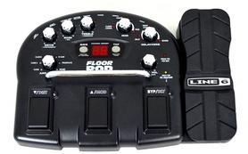 Line 6 Floor POD Procesor Gitarowy