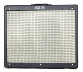 Fender Hot Rod DeVille 212 III Lampowy Wzmacniacz Gitarowy
