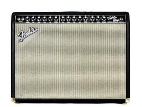 Fender The Twin - The Evil Twin Wzmacniacz Gitarowy