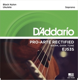 DADDARIO EJ53S struny do ukulele sopranowego