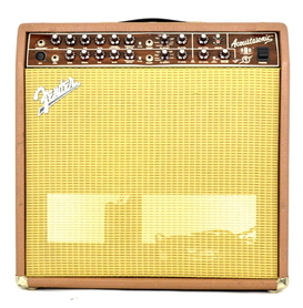 Fender Acoustasonic SFX II Combo Gitarowe