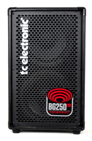 TC Electronic BG250 208 combo basowe
