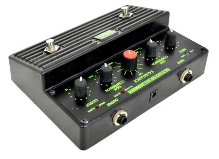 Trace Elliot SMX Dual Compressor
