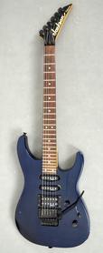 Jackson Performer PS-1 Blue Gitara Elektryczna