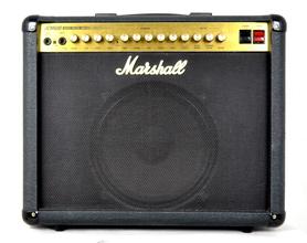 Marshall JCM 600 112 Wzmacniacz GitarowyMarshall JCM 600 112 Wzmacniacz Gitarowy