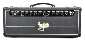 Hayden HGT A 40 40W Lampowy Wzmacniacz Gitarowy