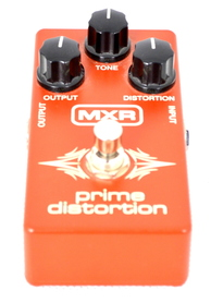 MXR M-69 Prime Distortion Efekt Gitarowy