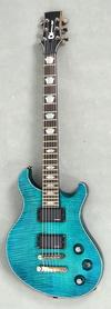 Charvel Double Cutaway Desolation DS-2 ST Gitara Elektryczna