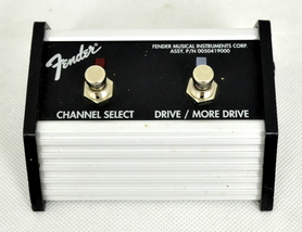 Fender Footswitch 1
