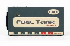 T-Rex Fuel Tank Chameleon zasilacz do pedalboardu