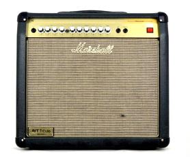 Marshall AVT 50 Tribute Combo Wzmacniacz Gitarowy