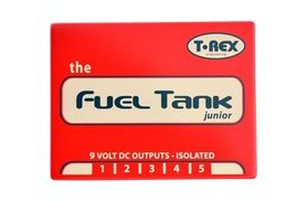 T-Rex Fuel Tank Junior zasilacz do pedalboarda