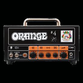 Orange JRTH wzmacniacz 1 kanałowy lampa 15W Jim Root