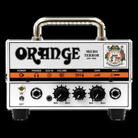 Orange Micro Terror 20 wzmacniacz 1 kanał lampa
