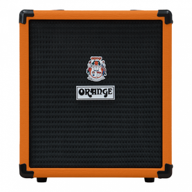 Orange Crush Bass 25 combo basowe 25w