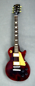 Gibson Les Paul Studio 2014 120th Anniversary Wine Red Vintage Gitara Elektryczna