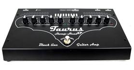 TAURUS Stomp-Head 1 podłogowy wzmacniacz gitarowy
