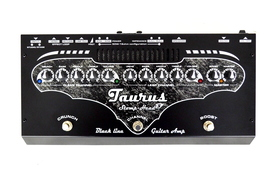 TAURUS Stomp-Head 3 podłogowy wzmacniacz gitarowy