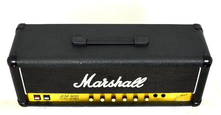 Marshall JCM 800 50W 2204 Master Model MKII Lead Lampowy Wzmacniacz Gitarowy