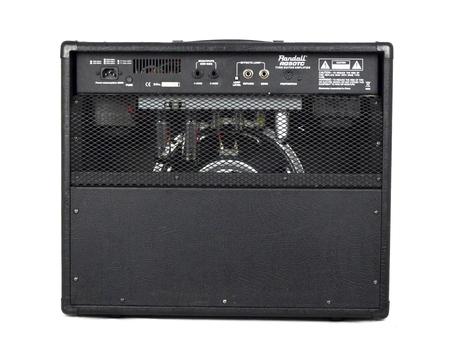 Randall RG50TC Lampowy Wzmacniacz Gitarowy